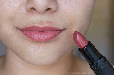 Moisturizing Lipstick Marsala Blush new e l f lipsticks for fall slashed