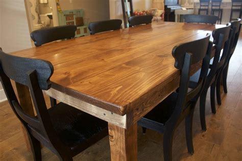 solid wood dining furniture ward log homes home james james furniture springdale arkansas