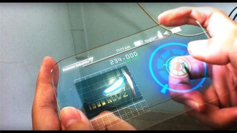 Mobil Futura by Future Mobile Phone 2050 Upcoming Future Mobile