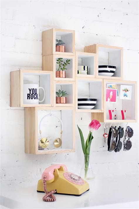 diy room storage 31 room decor ideas for diy projects for