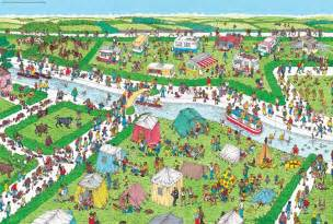 where s art sci 10 where s waldo puzzles online
