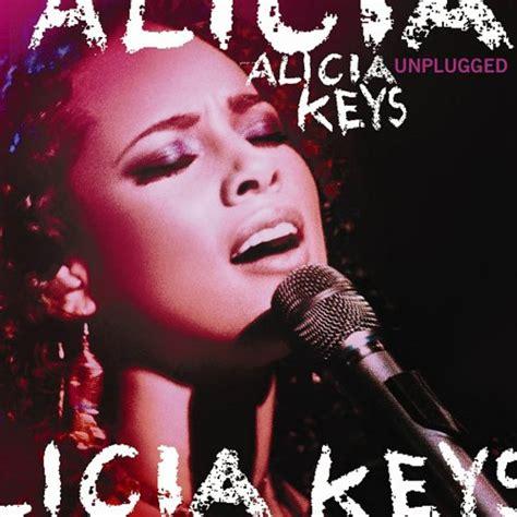 alicia keys new york mp copertina cd alicia keys unplugged front cover cd
