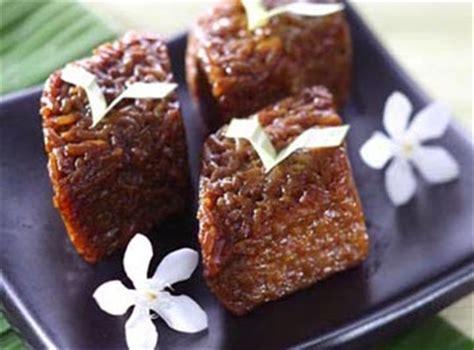 Wajik Ketan Betawi 1 Resep Wajik Ketan Kreasi Resep Masakan Indonesia