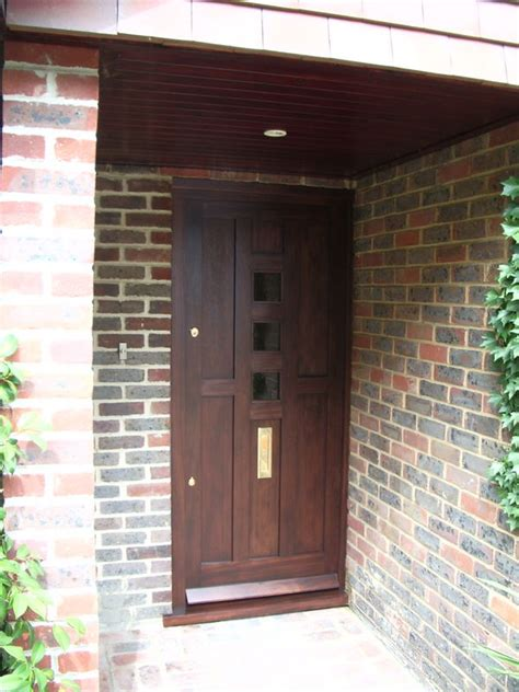 Bespoke Front Doors Uk Planning And Timing Jenkinsons Bespoke Joinery Jenkinsons Bespoke Joinery