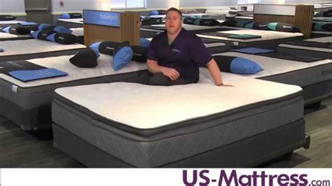 sealy posturepedic mountain ridge iii plush pillow