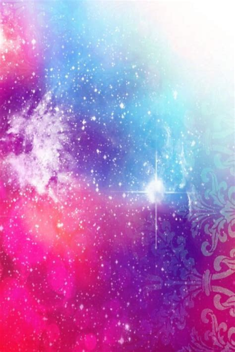 sparkle fade cute wallpapers cocoppa pinterest