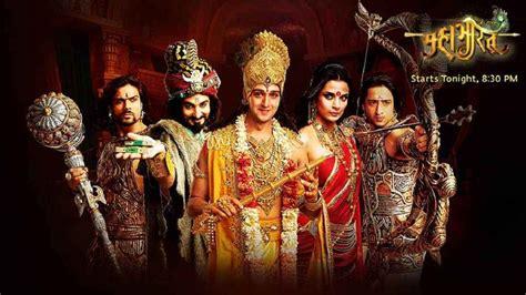 film mahabarata kematian bisma pemeran asli mahabharata beeunix