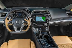 Nissan Maxima Bluetooth Setup 2016 Nissan Maxima Preview