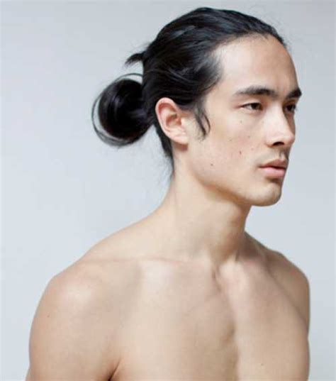 guys hair 10 new asian guys with long hair mens hairstyles 2017