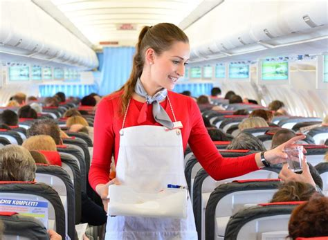 flight cabin crew questions and answers about flight attendant