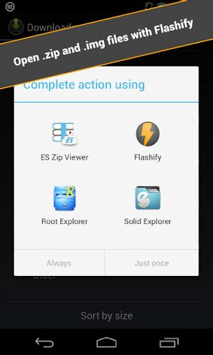 flash 10 1 apk flashify for root users v1 1 4 apk descargar gratis