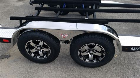size of boat trailer wheels trailer features marine master trailers