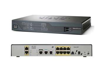 Router Termahal jual cisco daftar produk cisco router 890 series jakarta