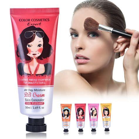 natural makeup tutorial bb cream new women korean makeup cosmetics whitening bb cc cream