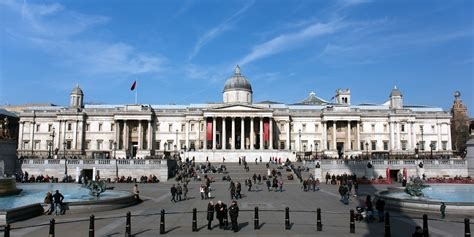 national gallery utopia 10 interesting facts and figure about the