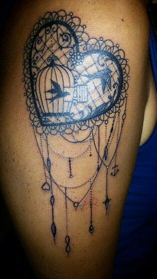 small bird cage tattoo 17 best ideas about bird cage tattoos on cage
