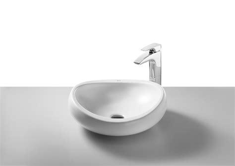 lavabos encimera roca urbi 1 lavabo de porcelana de sobre encimera lavabos
