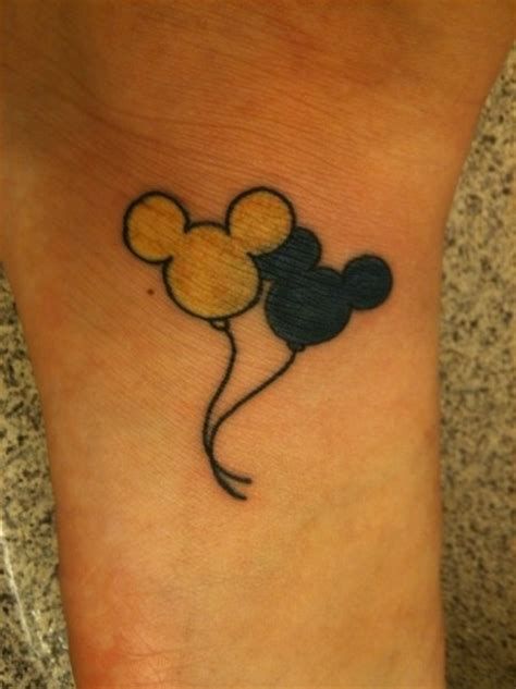 mickey mouse head tattoo designs 15 mickey mouse tattoos that will make everyone a disney fan