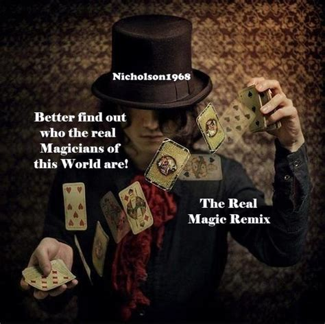 here is real magic a magician s search for in the modern world books nicholson1968 s post nicholson1968 s douseewhateyec