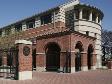Of Southern California Marshall School Of Business Mba by Academic Experience Usc Marshall