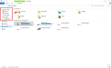 Tutorial Windows 10 Como Usar | c 243 mo usar acceso r 225 pido en windows 10 solvetic