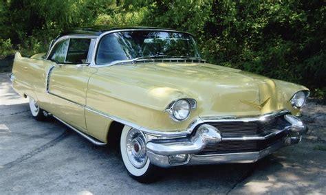 Custom Carpet Company by 1956 Cadillac Series 62 2 Door Hardtop 15955
