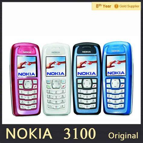 Nokia 3100 Classic Bergaransi Mudah Original nokia 3100 images