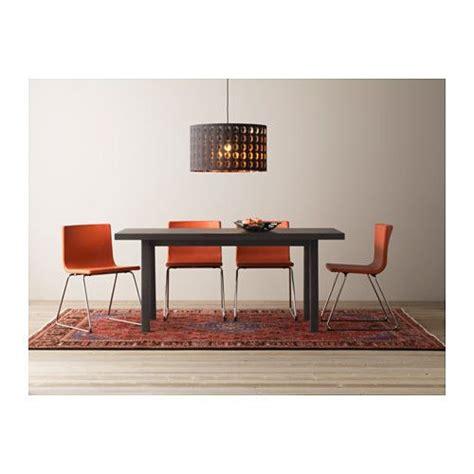 ikea stuhl bernhard bernhard stuhl verchromt mjuk orange stuhl tisch und