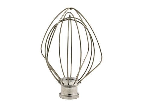 KitchenAid K45WW 6 Wire Whip For 5 Quart Artisan Stand