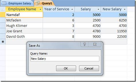 access 2010 query iif statement