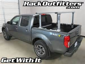 Nissan Frontier Rack System Rack Outfitters Thule 500xt Xsporter Pro Truck Bed Rack