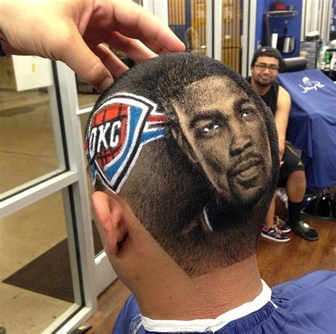 kevin durant hair portrait design awesome hairstyles for