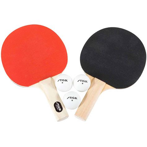 4 Player Table Tennis Set by Stiga Classic 4 Player Table Tennis Set Walmart