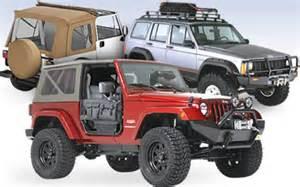 Jeep Catalogs Jeep Parts At Summit Racing