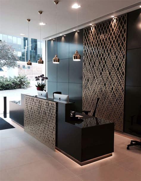 office reception desk ideas best 25 office reception ideas on reception
