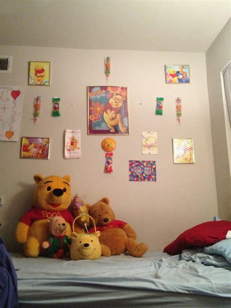 winnie the pooh bedroom i love winnie the pooh my room winnie the pooh photo