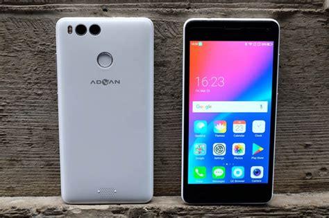Advan Yang Murah ponsel murah advan yang punya dua kamera utama ludes dalam 3 menit