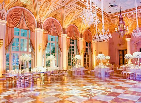 Famous Luxury Resort for Destination Weddings in Florida