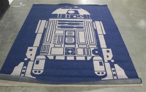 wars area rug pottery barn 8x10 wars r2 d2 area rug discontinued