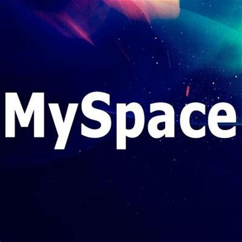 Finding On Myspace Myspace Myspace Is On Myspace Mobile Version