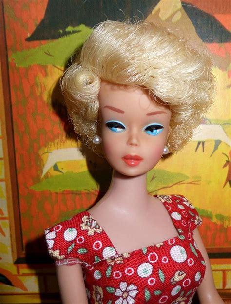 bubble cut hair style 17 best images about vintage barbie a go go on pinterest