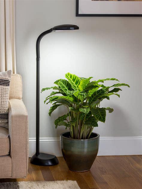 floor plant lamp full spectrum led grow light