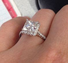 1000 images about say yes on pinterest emerald cut
