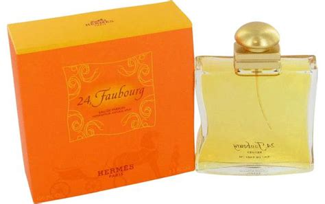 Parfum Asli Original Hermes 24 Faubourg Edt 100ml 24 faubourg perfume for by hermes