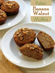 gluten free bakery cookbook includes 100 amazing muffins recipes cakes cookies recipes sweet pies and pancakes recipes for health books gluten free banana walnut muffins recipe details
