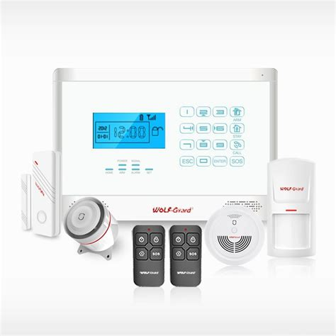 buy gsm home alarm system components installer alarm gsm
