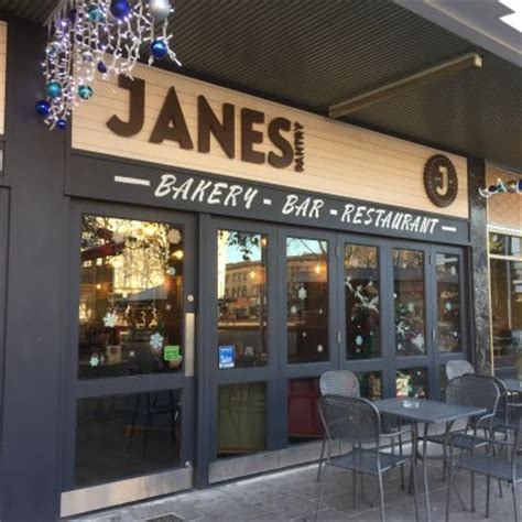 Janes Pantry by Hit Caf 233 Rises From The Ashes