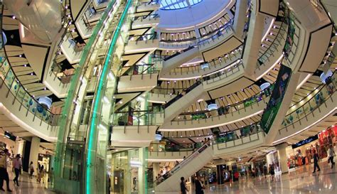 Eighty Percent Of Worlds Largest Malls In Asia by World S 10 Largest Shopping Centers 2017 2018 Top Most