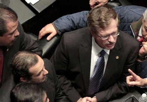 videos de impuestos de jorge villalobos rosales dice gamboa patr 211 n que no se repartir 193 n cargos del ifai