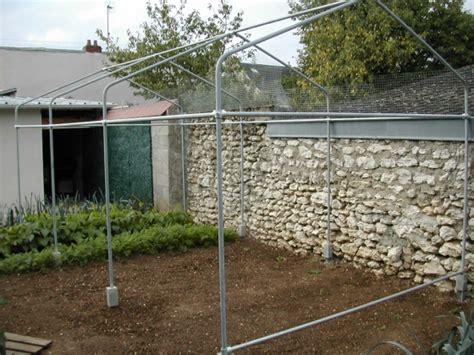 faire une serre de jardin faire votre propre serre de jardin sur mesure